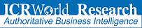 ICRWorld Research Logo- Market Study Rport