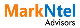 MarkNtel Advisors Logo- Market Study Rport