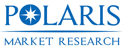 Polaris Market Research Logo- Market Study Rport